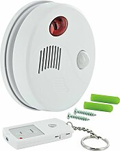 SCHWAIGER -HSA700- Decken-Alarm