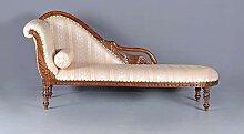 SCHWANEN Sofa Vintage CHAISELONGUE ENGLISCHE