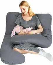 Schwangerschaftskissen zum schlafen,