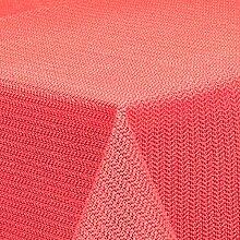 Schwar Textilien Gartentischdecke Tischdecke