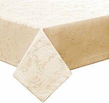 Schwar Textilien Tischdecke Decke Fleckschutz