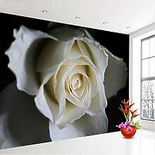 Schwarz Weiß Fototapete Für 3D Wohnzimmer Non