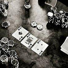 Schwarz-Weiß-Tapete Foto Klassische Moderne Mode