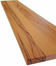 Schweberegal Wandsteckboard Regal Ablage Holz