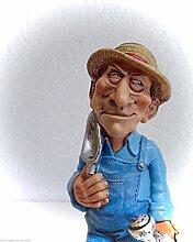 Schweda Funny Job Comic Dekofigur Polyfigur