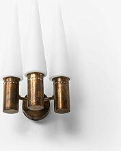 Schwedische Wandlampe von Hans-Agne Jakobsson,