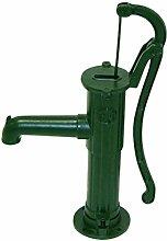 Schwengelpumpe Gartenpumpe Handpumpe Wasserpumpe manuell und energiesparend Rundflansch Typ 75 Nostalgie