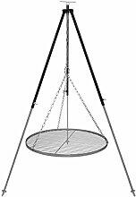Schwenkgrill Dreibein 1,8 m