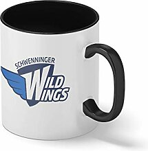 Schwenninger Wild Wings Eishockey Mannschaft