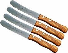 Schwertkrone Brotzeitmesser Buckelsmesser
