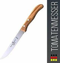 Schwertkrone Steakmesser Brotzeitmesser