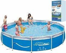 Schwimmbad Schwimmbecken plastik