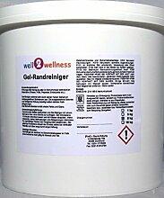 Schwimmbadreiniger / Poolreiniger - Gel-Randreiniger 5,0 kg