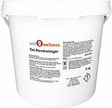 Schwimmbadreiniger/Poolreiniger - Gel-Randreiniger