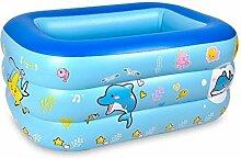 Schwimmbecken Für Kinder Schwimmbecken Für Erwachsene Schwimmbecken Aus Drei Schichten