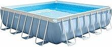 Schwimmbecken Intex Square Pools 427x 427