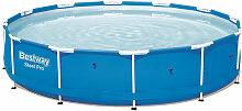 Schwimmbecken Steel Pro™ Framepool   366 x 76