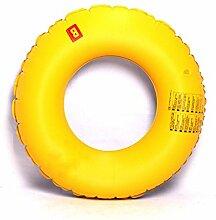 Schwimmen-Ring-aufblasbarer Riesiger