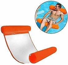 Schwimmende Pool-Hängematte/Luftmatratze,
