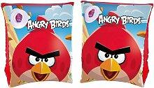 Schwimmflügel 'Angry Birds'