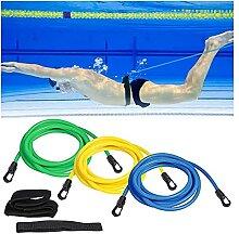 Schwimmschulung Verstellbarer Schwunggürtel