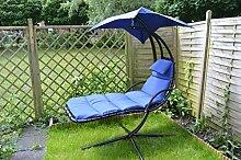 Schwingliege Hängeliege Sonnenliege Dreamchair