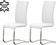Schwingstuhl Stuhl Schwinger Esszimmerstuhl