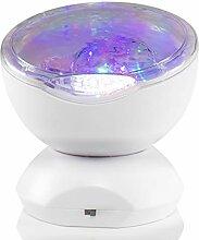 ScienceGeek Aurora Stimmungslampe, LED,