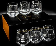 Scotch Over Vodka - Whiskygläser Premium 370 ml