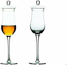 Scotch Whisky Nosing Glas Mit Deckel Whisky Cognac