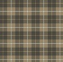 Scottish Tapete mit vertikalen und horizontalen