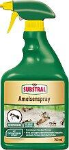 Scotts Substral Insektenspray Bio 0,75 l grün