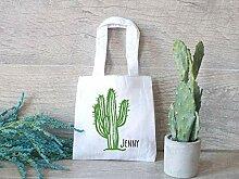 Scottsdale Kaktus-Tasche, kleine Geschenktasche,