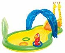 SCRT Animal Play Pool Entertainment Pool