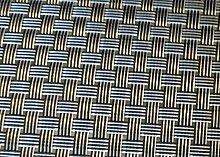 SD 6er Set, Silber 90160 hochwertige Tischsets /
