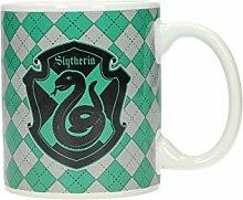 SD Toys Harry Potter Slytherin Tasse, Keramik,