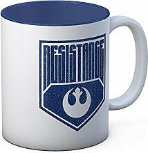 SD Toys Star Wars EP.VIII Tasse mit Logo