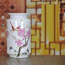 sdbey Dekoration Vase KeramikEinfache