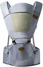Sdesign Babytrage, Ergonomische Hip Sitz,