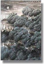SDGW Chinesische Klassische Landschaft