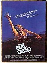 SDGW The Evil Dead Filmplakate Und Drucke