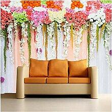 Sdhafhj Fototapete Qualität Tv Sofa Hintergrund