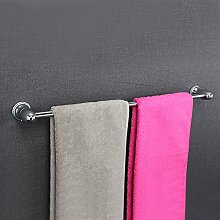 SDKKY Badezimmer Handtuchhalter Handtuchhalter Doppelzimmer Badezimmer Accessoires im Badezimmer Handtuchhalter , 2424{60cm}
