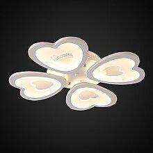 SDKKY Electrodeless Decke Lampe Dimmen