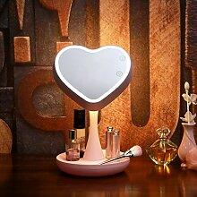 sdkky Geschenkidee für den Valentinstag Herzform,