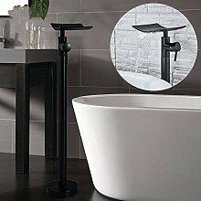SDMQW Duschsystem mit Wasserfall, für Badezimmer,