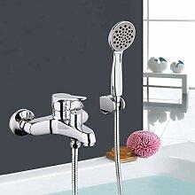 SDMQW Duschsystem Qualität Wandmontage