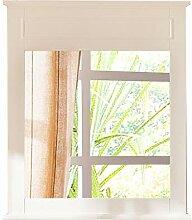 Sdvh Wandspiegel Holz Massiv, Wohnzimmer