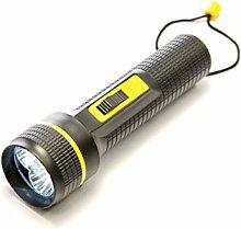 SE fl3184–3L 3LED Taschenlampe