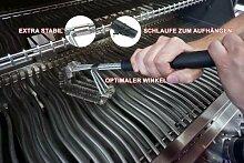 SE Premium Grillbürste Reinigungsbürste BBQ